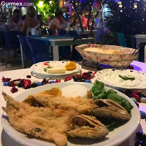 Lüleburgaz balık restoranları Agapi Balık Restaurant