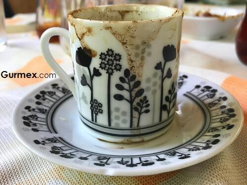 Ormancının Yeri, Antalya kahvaltı yapılacak doğal yerler
