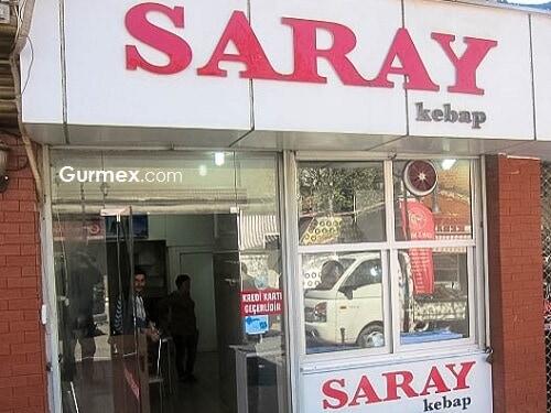 Saray Kebap Denizli adres telefon