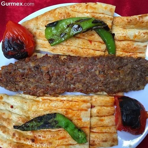 Adana Kebapçıları,Tarihi Adana Kazancılar Kebapçısı