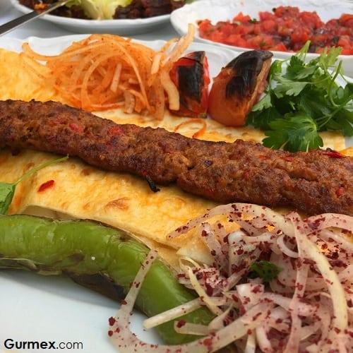 Adana Kebapçıları,Yüzevler Kebap