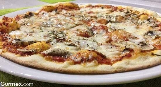 Beyoğlu en iyi pizzacılar,Olea Pizzeria