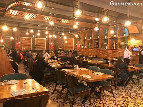 Gıyb-et Lüleburgaz en iyi restoranlar