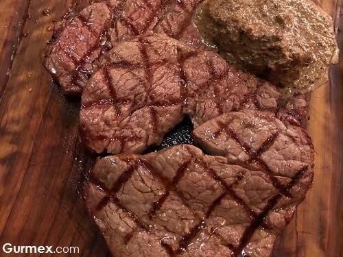 Hacı Steakhouse Kayseri'de et nerede yenir
