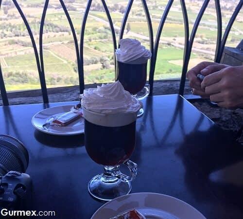 Mdina ne yenir içilir Malta Yeme İçme