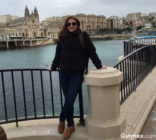 St. Julians gezi rehberi Malta Yeme İçme
