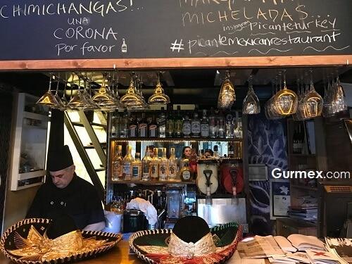 en iyi meksika restoranları istanbul meksika yemekleri