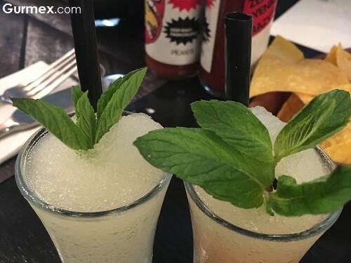 İstanbul Meksika Yemekleri restoranları