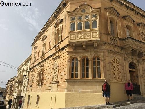 Malta gezi blogları Malta Yeme İçme
