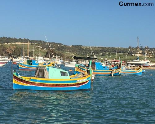 Malta Yeme İçme ve gezi rehberi
