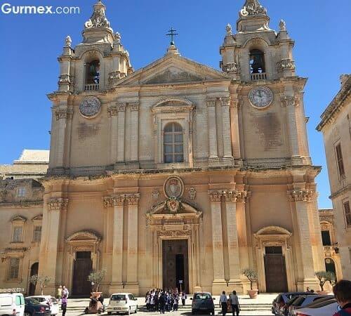 Malta gezilmesi gereken yerler Malta Yeme İçme
