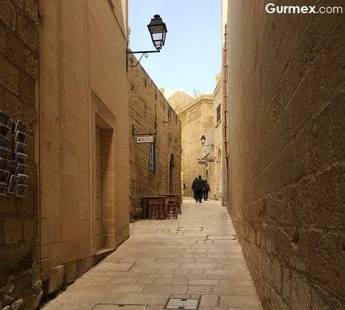 Malta gurme gezi rehberi Malta Yeme İçme