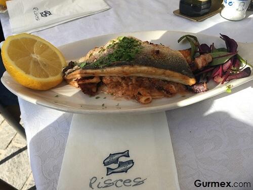 Maltada balık nerede yenir Malta Yeme İçme