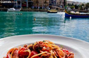 Malta Yeme İçme rehberi
