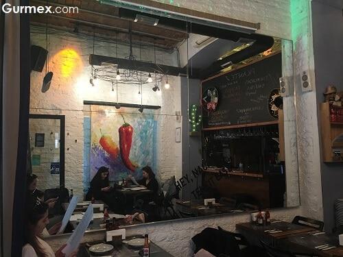 Picante Tex-Mex Restaurant
