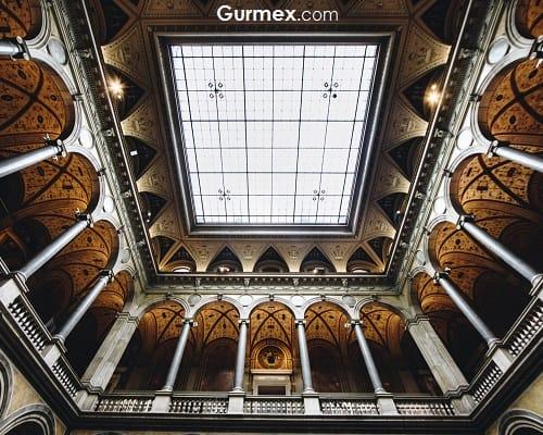 Viyana Gurme Museum Wien