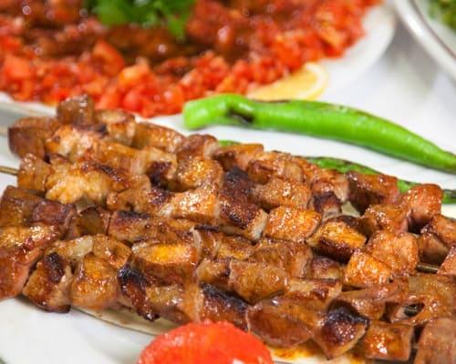 Anadolu Yakası iftar yerleri Hacıbaşar ramazan menü