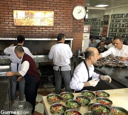 Kebapçı Halil Usta Gaziantep