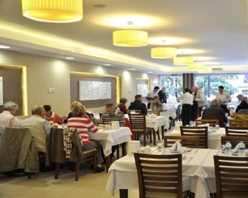 Avrupa Yakası iftar restoranları