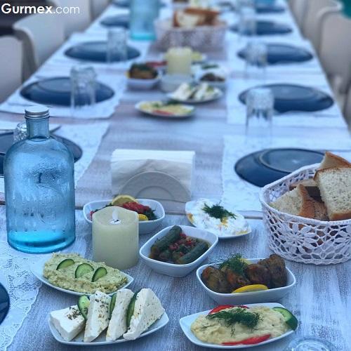 Son Vapur Restaurant Gökçeada