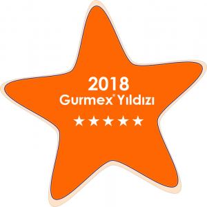 Gurmex Yıldızı nedir beş yıldızlı restoranlar