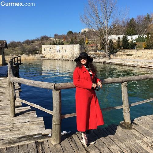 Ohrid'de yeme içme yerleri
