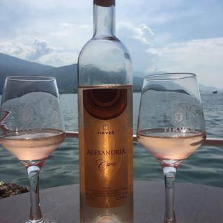 Ohrid'de ne içilir