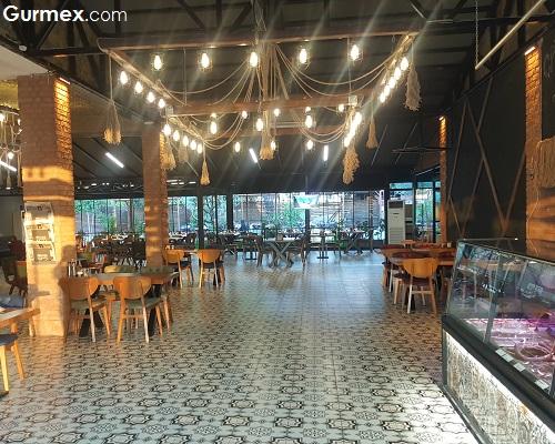 Bursa Steak House Dobruca Keyfi Et