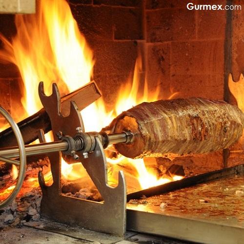 Erzurum'da cağ kebabı nerede yenir Muammer Usta