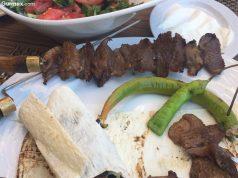 Gelgör Erzurum'da en iyi cağ kebabı