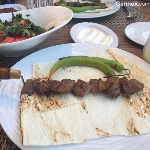 Gelgör Erzurum Cağ Kebabı