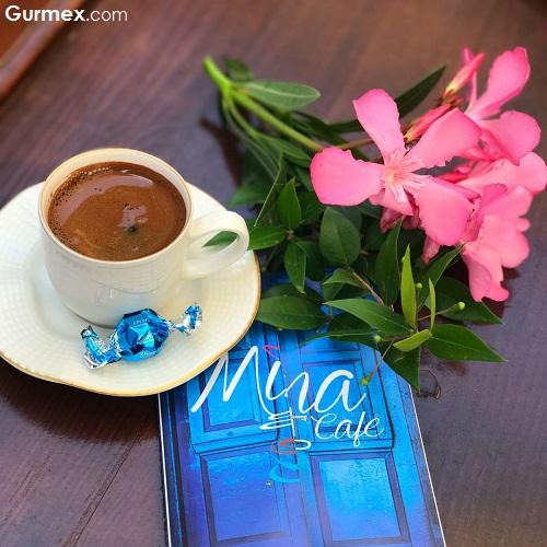 Gökçeada'da Dibek kahvesi nerede içilir