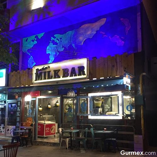 Milkbar Brother's adres telefon