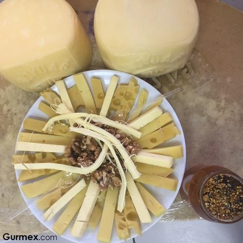 Kars'ın en iyi kaşar peyniri