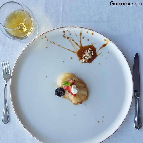 Ordu'da en lüks restoran Yöresel Ordu Yemekleri