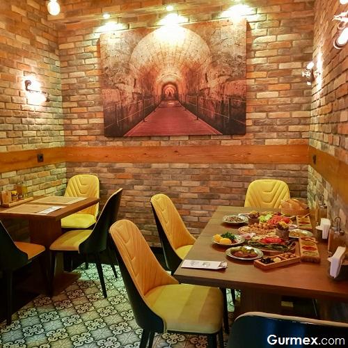 Köftecim Altınoluk yeme içme yerleri mekanları