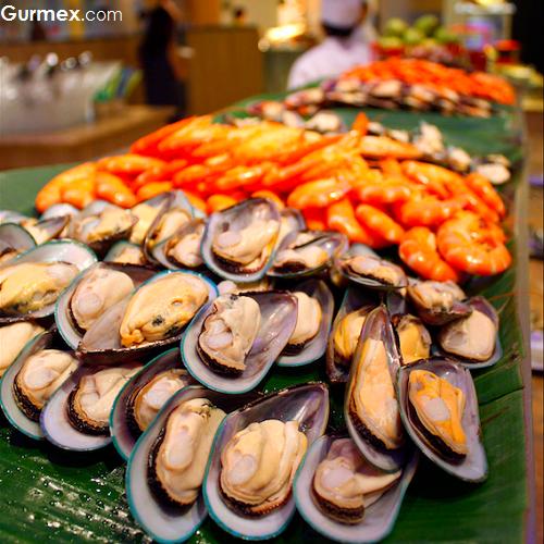 Asya kıtası yeme içme rehberi