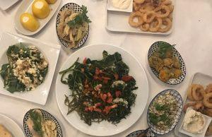 Boncuk Restaurant Cunda
