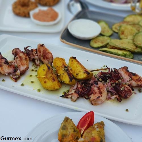 Cunda Bay Nihat Restaurant