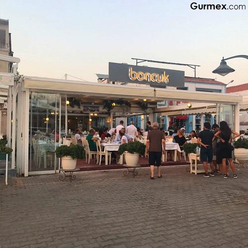 Cunda Boncuk Restaurant