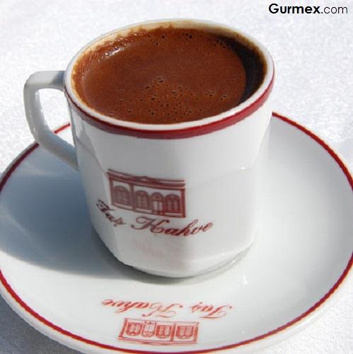 Cunda kahve