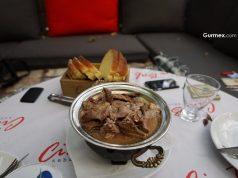 Kayaköy Cinbal Restaurant