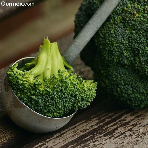 Bağışıklık kuvvetlendiren sebzeler