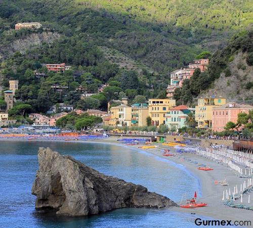 Cinque Terre Monterosso al mare