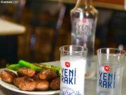 Bursa Meyhane Emek Lokantası