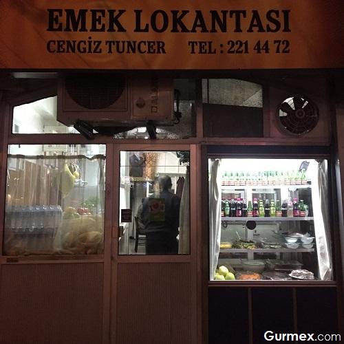 Emek Lokantası Bursa adres telefon