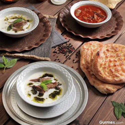 Ankara'da kebap restoranları Ayıntap Sofrası