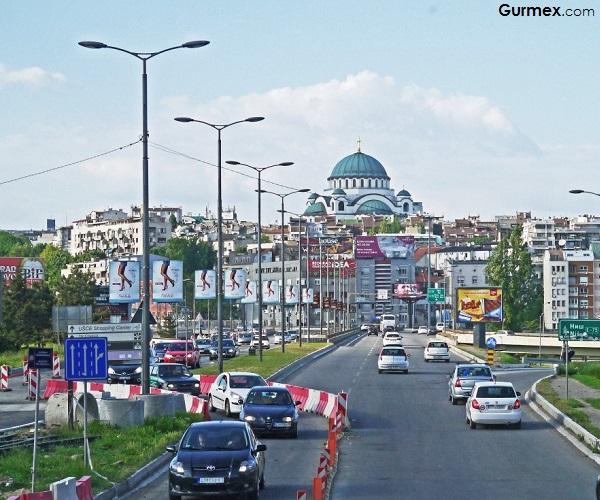 Belgrad gezi rehberi