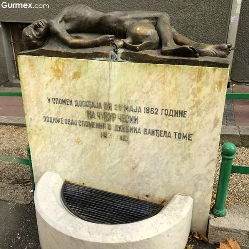 Çukur çeşme Belgrad