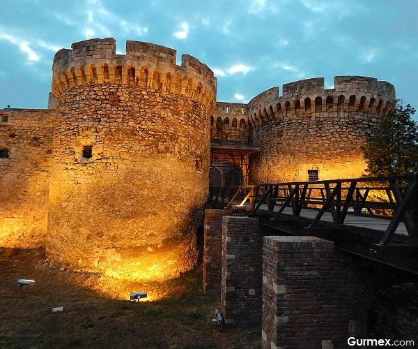 Zindan kapı Belgrad